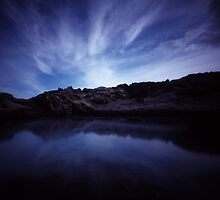 At Lands End VI by zillionpictures