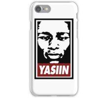 Yasiin Bey / Mos Def iPhone Case/Skin
