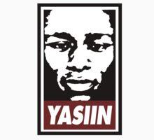 Yasiin Bey / Mos Def by ResurrectYeezus