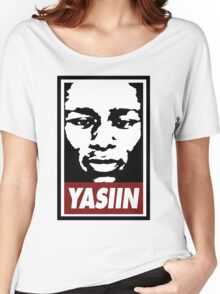 Yasiin Bey / Mos Def Women's Relaxed Fit T-Shirt