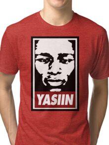 Yasiin Bey / Mos Def Tri-blend T-Shirt