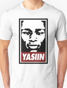 Yasiin Bey / Mos Def Unisex T-Shirt