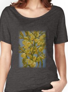 Yucca In Full Bloom Women's Relaxed Fit T-Shirt