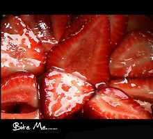 Bite Me by Donna Ingham