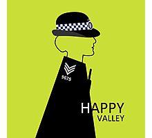 Happy Valley Photographic Print