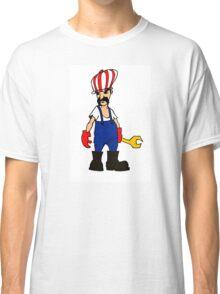 service man Classic T-Shirt