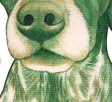 Jola #02 - German Short-Haired Pointer Sticker