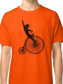 Apprentice Cowboy Classic T-Shirt