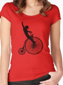 Apprentice Cowboy Women's Fitted Scoop T-Shirt
