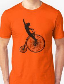 Apprentice Cowboy Unisex T-Shirt