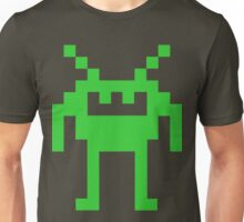 We Come in Peace (Green) Unisex T-Shirt
