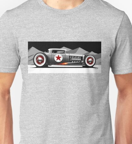 Salt Laker T Unisex T-Shirt