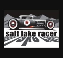 Salt Laker T2 by Pete Elliott