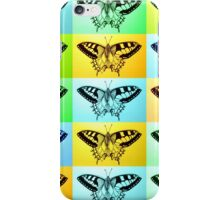 butterfly bliss iPhone Case/Skin