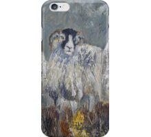 Yorkshire Grit iPhone Case/Skin