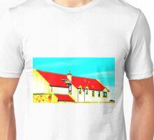 Posterized Property Unisex T-Shirt