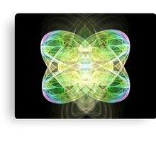 The Cradle Of Life Canvas Print