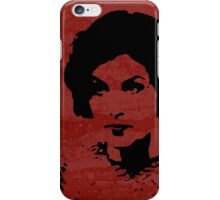 Twin Peaks - Audrey Horne iPhone Case/Skin