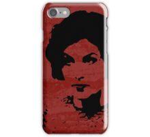 Twin Peaks Audrey Horne iPhone Case/Skin