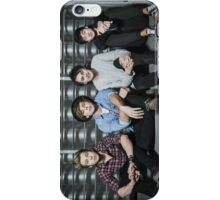 5 Seconds of Summer Band Photo Case iPhone Case/Skin