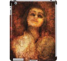 Meet Ms Creepy iPad Case/Skin