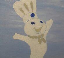 Doughboy by Kirk Jureski