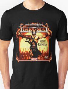 Dark Sun - Wake of the Ravager T-Shirt