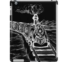 The Fantastic Train iPad Case/Skin