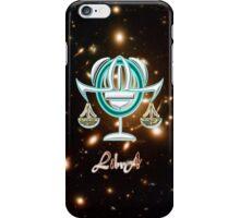 Libra iPhone case design iPhone Case/Skin