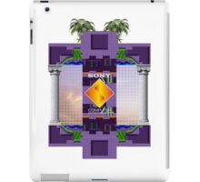 Marble Zone iPad Case/Skin
