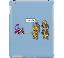 Da-Da iPad Case/Skin