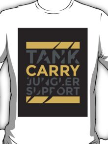 Carry T-Shirt