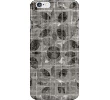 Abstract Lines 20  iPhone Case/Skin