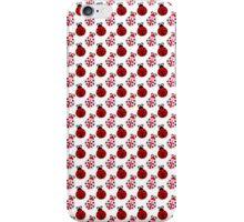 Dainty Little Ladybugs  iPhone Case/Skin
