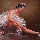 ballerina III - Natasha M. by dusanvukovic