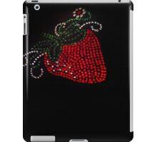 Strawberry Bling iPad Case/Skin