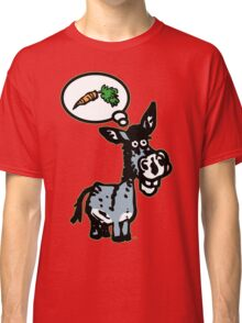 The Carrot by Cheerful Madness!! Classic T-Shirt
