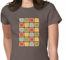Jello Cups Womens Fitted T-Shirt