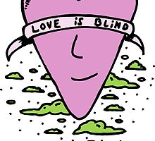love is bling by Clostrum