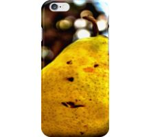 Two Pairs Four Pears iPhone Case/Skin
