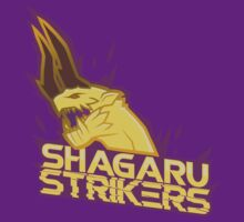 Monster Hunter All Stars - Shagaru Strikers by bleachedink