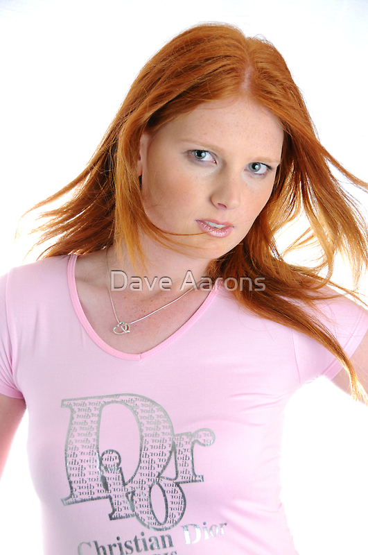 Stacey by Dave Aarons