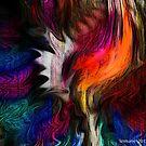 Blurred Tenacity... by linmarie