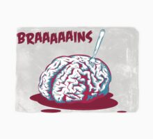 Brain [is] food Kids Clothes