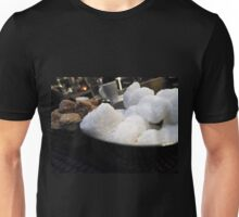 Various kinds of sugar Unisex T-Shirt