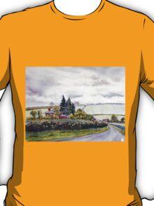 Enthorpe Old Station T-Shirt