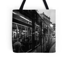 West End Commuter Tote Bag