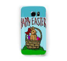 sweet Easter Samsung Galaxy Case/Skin