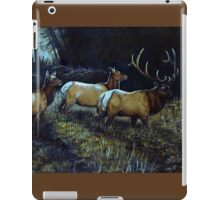 """""""Forest Royalty"""" iPad Case/Skin"""