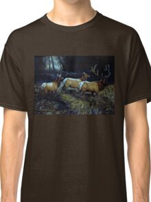 """""""Forest Royalty"""" Classic T-Shirt"""